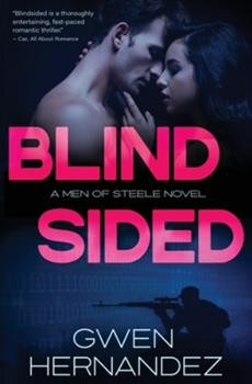Blindsided - Book #3 of the Men of Steele