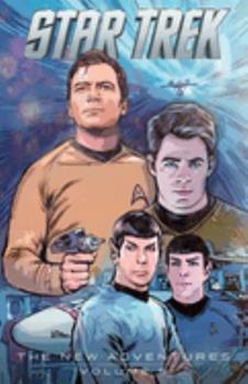 Star Trek: The New Adventures: Volume 5 - Book #5 of the Star Trek: The New Adventures