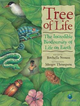 Tree of Life: The Incredible Biodiversity of Life on Earth - Book  of the CitizenKid