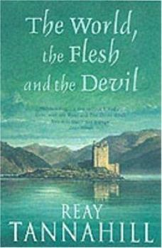 The World, the Flesh and the Devil 0517562278 Book Cover