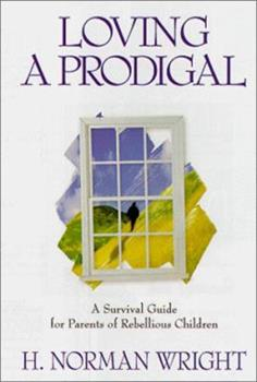 Paperback Surviving a Prodigal: Studies for Parents of Prodigals (Family Growth Electives) Book