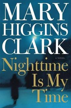 Nighttime is My Time 0743489594 Book Cover