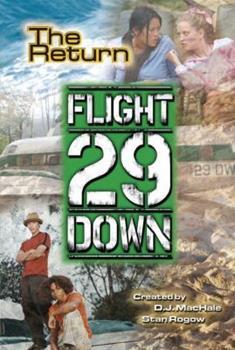 Return - Book #3 of the Flight 29 Down