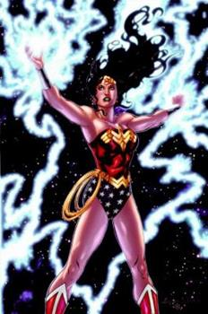 Wonder Woman, Vol. 6: Warkiller - Book  of the Wonder Woman