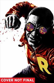 We Are Robin…, Volume 2: Jokers - Book #2 of the We Are Robin