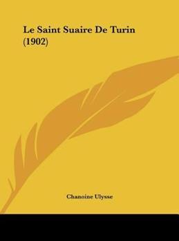 Hardcover Le Saint Suaire de Turin Book