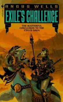 Mass Market Paperback Exile's Challenge Book