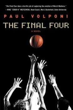 The Final Four 0142423858 Book Cover
