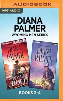 Wyoming Bold / Wyoming Strong - Book  of the Wyoming Men