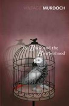 The Book and the Brotherhood 0140104704 Book Cover