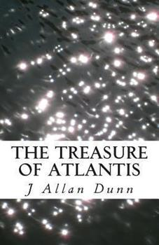 The Treasure of Atlantis - Book  of the Time-Lost