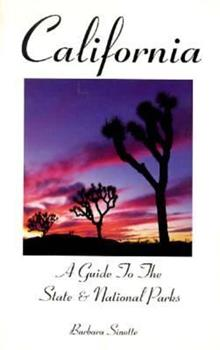 California: A Guide to the State & National Parks 155650733X Book Cover