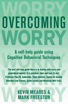Overcoming Worry - Book  of the Overcoming