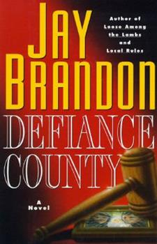 Defiance County 0671536540 Book Cover