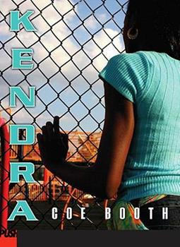 Kendra 0439925371 Book Cover