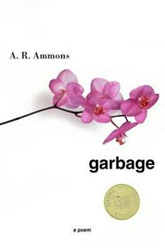 Garbage: A Poem 0393035425 Book Cover