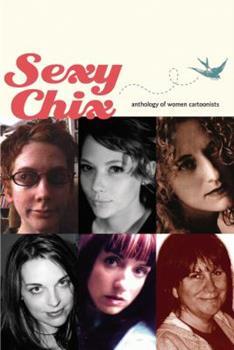 Sexy Chix 1593072384 Book Cover