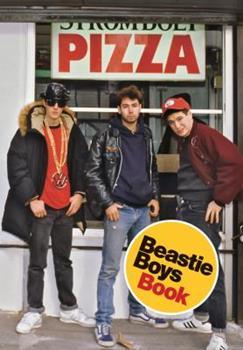 Hardcover Beastie Boys Book