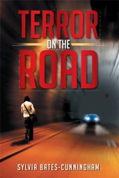 Paperback Terror on the Road Book