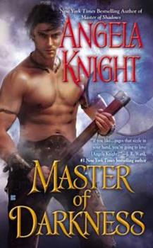 Master of Darkness 0425247937 Book Cover