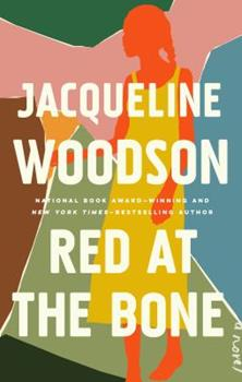 Red at the Bone 0525535276 Book Cover