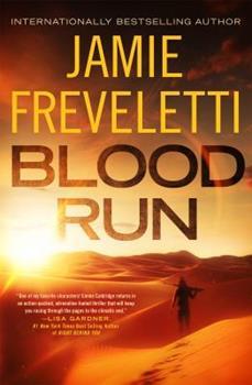 Blood Run - Book #5 of the Emma Caldridge
