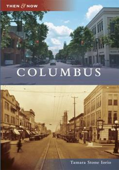 Columbus - Book  of the  and Now
