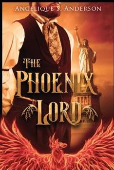 Paperback The Phoenix Lord: The Dracosinum Tales Book