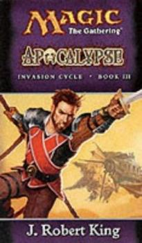 Apocalypse - Book #30 of the Magic: The Gathering