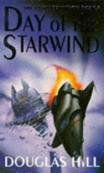 Day of the Starwind 0689502052 Book Cover