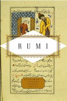 Rumi Poems 0307263525 Book Cover