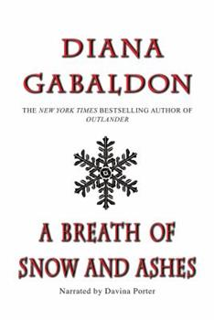 A Breath of Snow and Ashes, Part One - Book  of the Outlander