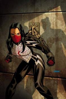 Silk, Volume 2: The Negative - Book #2 of the Silk Collected Editions #0