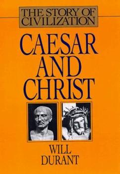 Caesar and Christ 0671115006 Book Cover