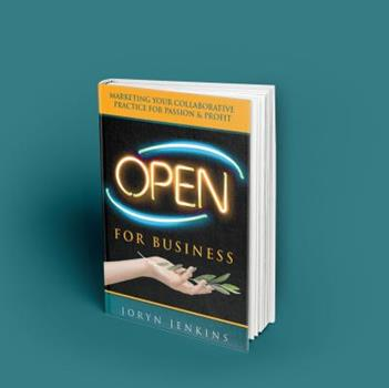 Paperback Changing the Way the World Gets Divorced (Open for Business) Book