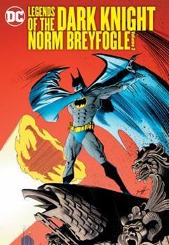 Legends of the Dark Knight: Norm Breyfogle Vol. 2 - Book #60 of the Modern Batman