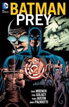 Batman: Prey - Book #5 of the Modern Batman