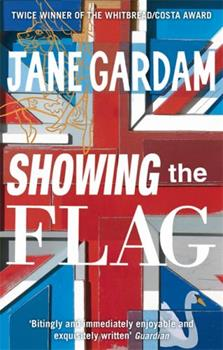 Showing the Flag 0349122547 Book Cover