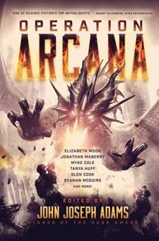 Operation Arcana - Book #2.3 of the Chronicles of the Black Company #diffirent short stories