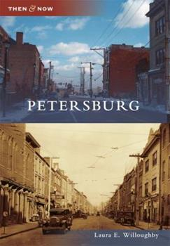 Petersburg - Book  of the  and Now