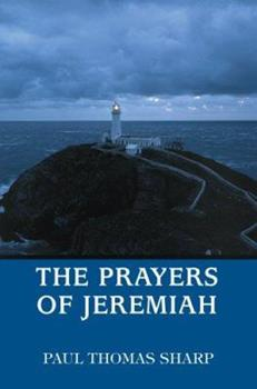 Paperback The Prayers of Jeremiah Book