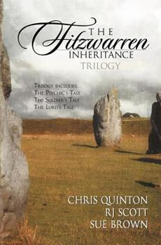 The Fitzwarren Inheritance - Book  of the Fitzwarren Inheritance
