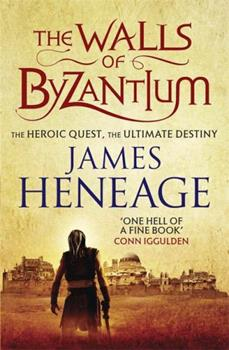 The Walls of Byzantium - Book #1 of the Mistra Chronicles