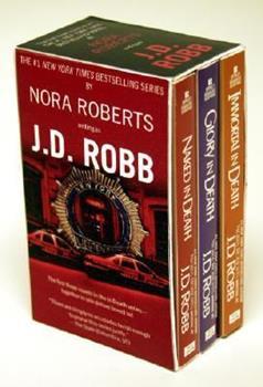 Mass Market Paperback J.D. Robb Box Set Book
