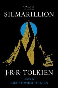 The Silmarillion - Book  of the Middle-earth Universe
