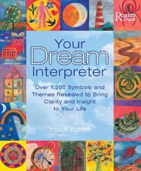 Your Dream Interpreter 0762106069 Book Cover