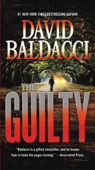 The Guilty - Book #4 of the Will Robie