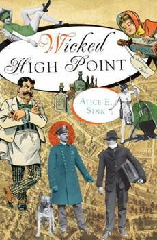 Wicked High Point - Book  of the Wicked Series