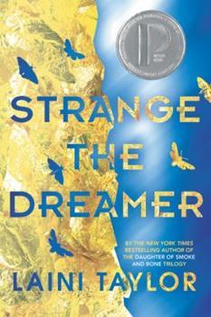 Strange the Dreamer - Book #1 of the Strange the Dreamer