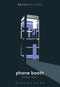 Phone Booth - Book  of the Object Lessons